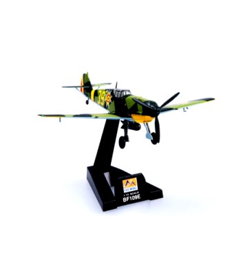 1:72 BF109E-3 Romanian Air Force