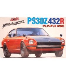 1:24 ID-91 PS30Z Fair Lady Z432R