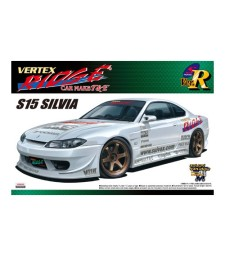 1:24 Vertex Ridge S15 Silvia