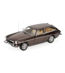 VOLVO P1800 ES - 1971 - BROWN METALLIC