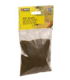 Scatter Grass Brown 2.5 mm, 20 g