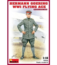 1:16 Hermann Goering, WW1 Flying Ace