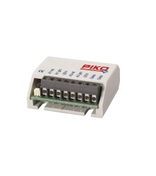 PIKO Switch Decoder for Magnetic Components