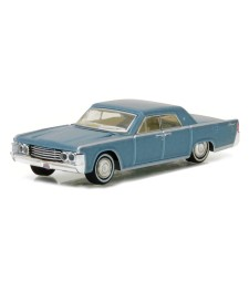 1965 Lincoln Continental - Madison Gray Metallic (Hobby Exclusive)