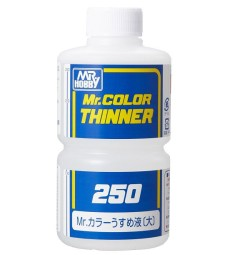 T-103 Mr. Color Thinner 250 (250 ml)
