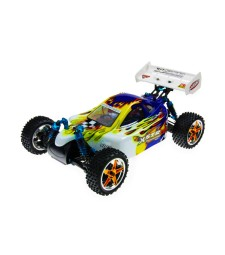 1:10 TOP Scale 4WD RTR Off- Road Buggy