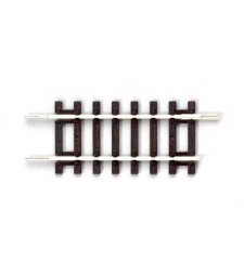 Adapter Track Old PIKO 62mm -  for 1 piece