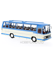 Mercedes O 302-10R - Light blue/Beige - 1972