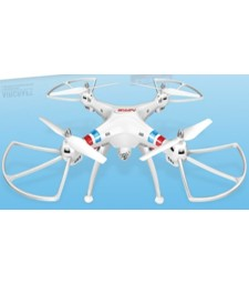 2.4g BIG DRONE WITH 2MP camera