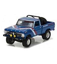 """1970 Ford F-100 """"Ford Racing"""" Solid Pack - All-Terrain Series 5"""