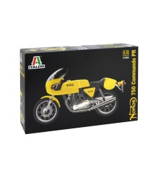 1:9 NORTON COMMANDO 750cc