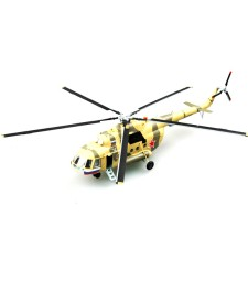 "1:72 Helicopter - Mi-17, ""55"" Based at Boodyonnovsk, Spring of 2001"
