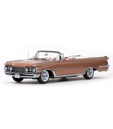 "Oldsmobile ""98"" Open Convertible 1959 - DAMAGED"
