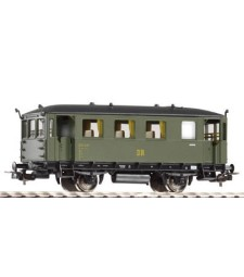 Passenger car DR III No.1