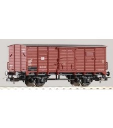 Boxcar G03 DR III