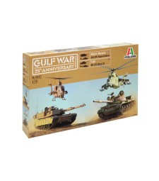 1:72 BATTLESET: GULF WAR 25th ANNIVERSA