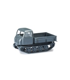 1:87 RSO with flatbed