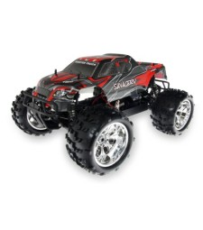 1:8 TOP Scale Brushless Version Electric Powered Off Road Truck