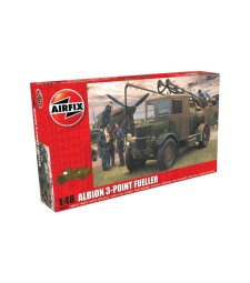 1:48 Albion AM463 3-Point Refueller