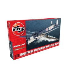 1:72 Armstrong Whitworth Whitley Mk.VII