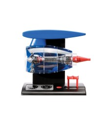 Airfix Engineer Jet Engine - Working Model with Sound and Light