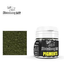 ABTP048 FADED MOSS GREEN 20 ml - Abteilung 502 Pigment Colors