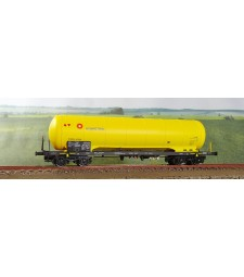 "Tank car ""Rompetrol"" (792-4195-3) Ep. V - Limited Edition"