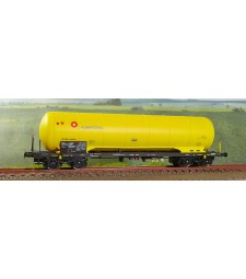 "Tank car ""Rompetrol"" Ep. V (792-4197-9) - Limited Edition"