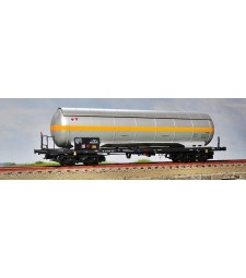Tank Car Nr. 84 53 7915 212-5, GFR, epoch V