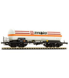 "Tank Car  ""Lukoil"" V - special edition"