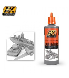 AK-175  GREY PRIMER (60 ml)