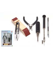 Basic Set of Modeling Tools