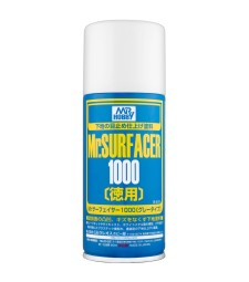B-519 Mr. Surfacer 1000 Spray (large can 170 ml)
