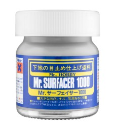 SF-284  Mr. Surfacer 1000 - 40 ml