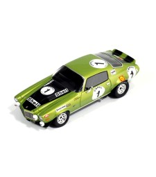 Chevrolet Camaro Z28RS #1 24h SPA-1971