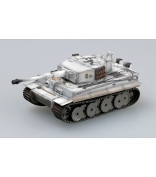 1:72  Tiger 1 Middle type - sPzAbt.506 – Russia, 1943