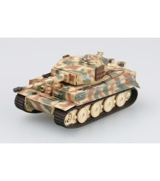 1:72 Tiger 1 (late production) -Schwere SS Pz.Abt.102, 1944, Normandy, Tiger 242