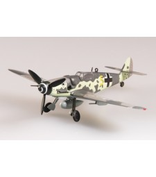 1:72 BF-109G-6 JG53 1945 Germany