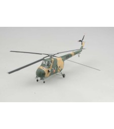 "1:72 Helicopter - Mi-4 ""Hound"" East German Air Force"