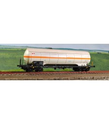 Tank Car Nr. 781 5075-0, GFR, epoch V
