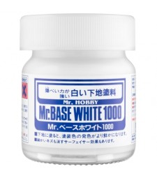 SF-283 Mr Base White 1000 - 40 ml