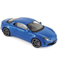 Alpine A110 Premiere Edition 2017 - Blue