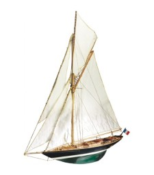 1:28 Pen Duick - Wooden Model Ship Kit
