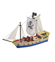 Pirate Ship - Junior Collection