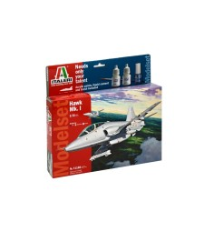 1:72 HAWK Mk.1 - MODEL SET