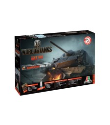 1:35 JAGDPANZER IV - World of Tanks