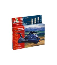 1:72 RAH-66 COMANCHE – Model Set
