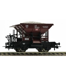 Talbot hopper car, DB AG, epoch V