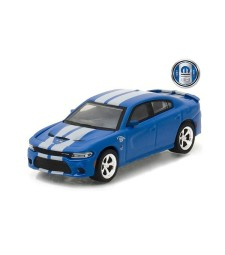 2017 Dodge Charger MOPAR 80th Solid Pack - Anniversary Collection Series 5