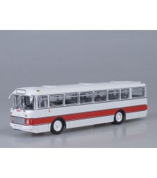 Ikarus-556 Bus - white-red-